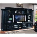 Copper Canyon 6-Piece Entertainment Center Set